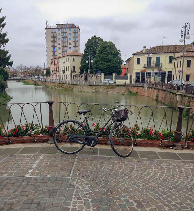 vida na itália bicicleta rio