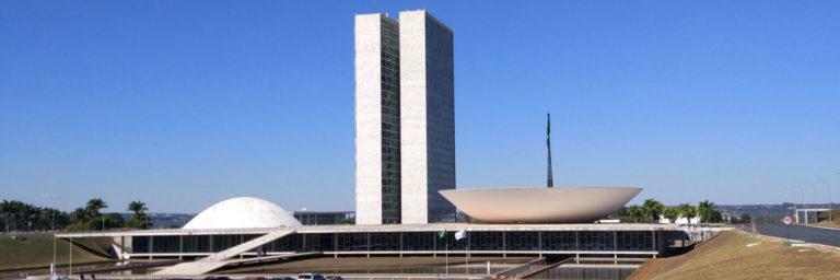 brasilia congresso destaque