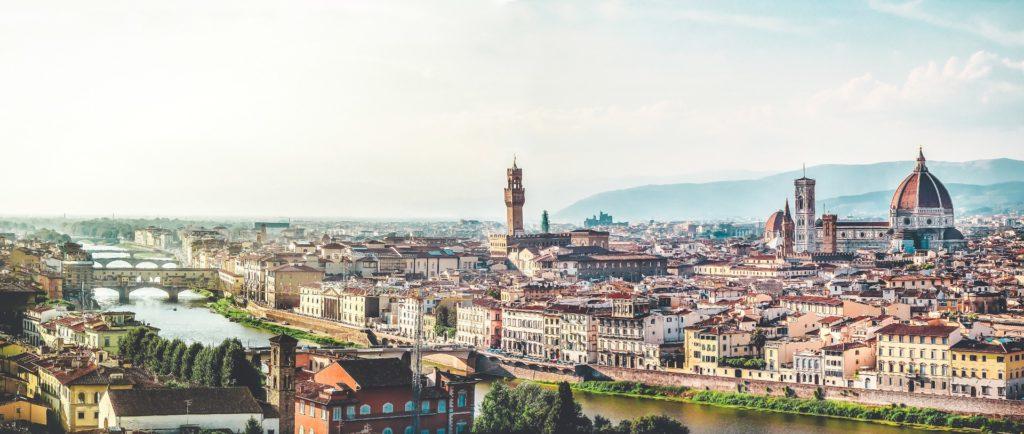 Florença, Itália