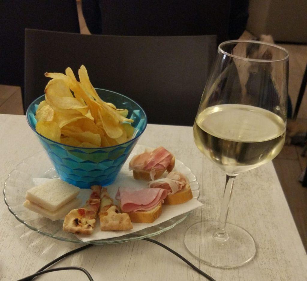 aperitivo italia