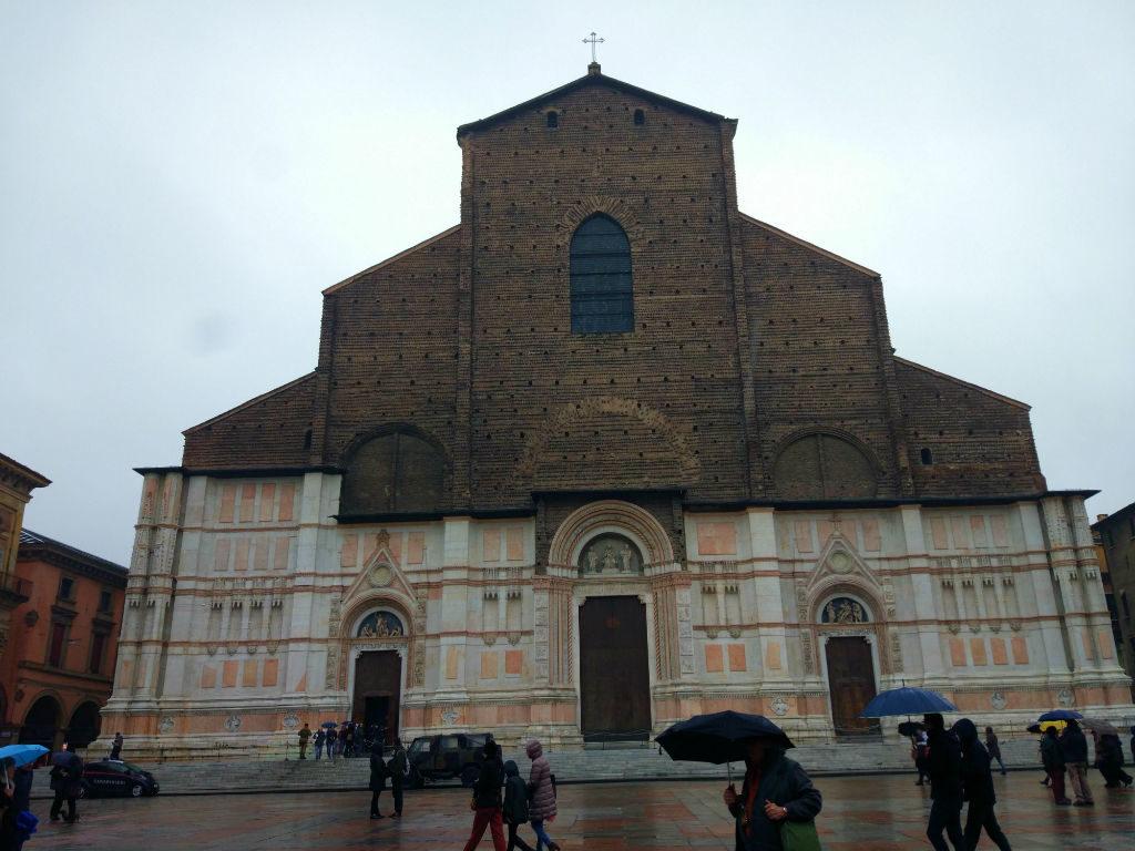 basilica sao petronio bolonha