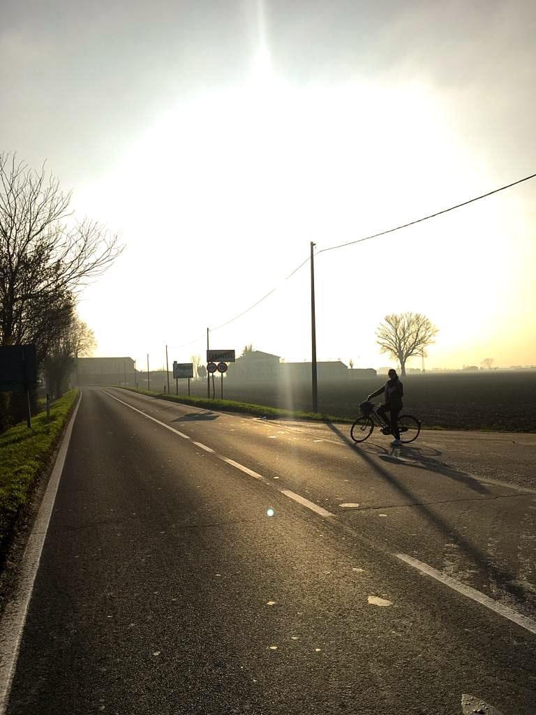 bicicleta italia