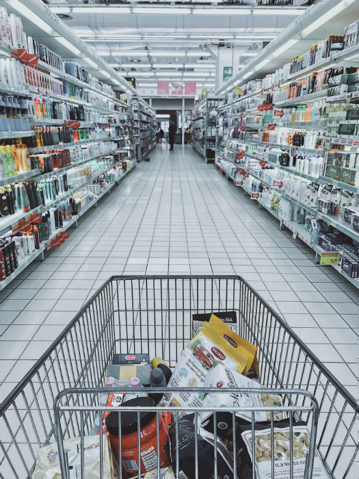 supermercado italia