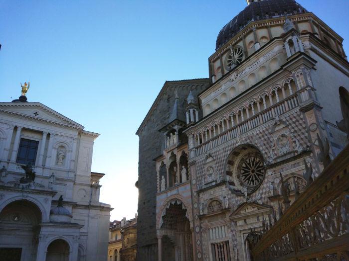 basilica bergamo