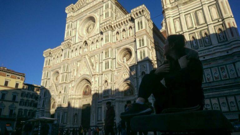 Em busca da Síndrome de Stendhal em Florença, na Itália