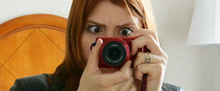 Se suas fotos de viagem estão no Flickr, é melhor mudá-las rapidinho