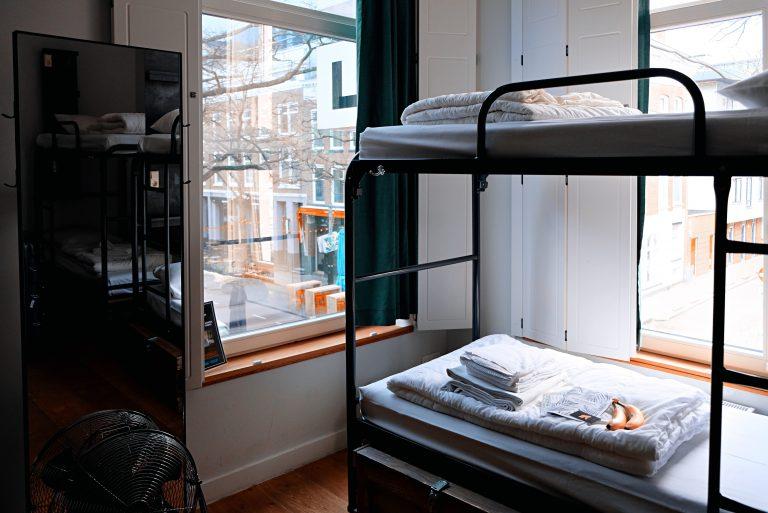 Por que eu NÃO me hospedo mais em hostels