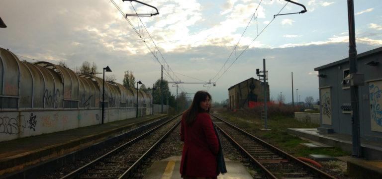 Manual prático de como viajar pela Itália de trem