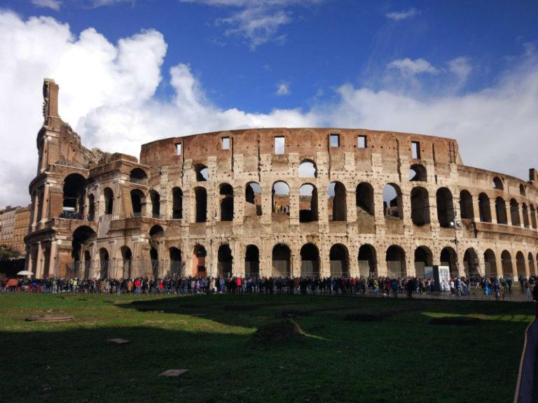 Como visitar o Coliseu (e outros museus italianos) de graça