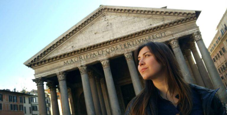 Vale a pena conhecer o Panteão em Roma?