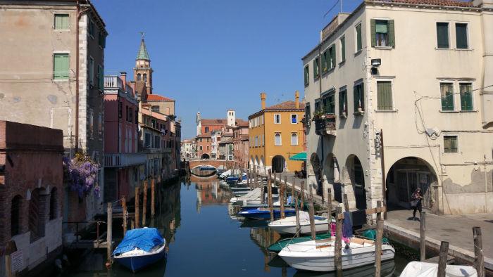 Chioggia: a mini Veneza que você provavelmente não conhecerá