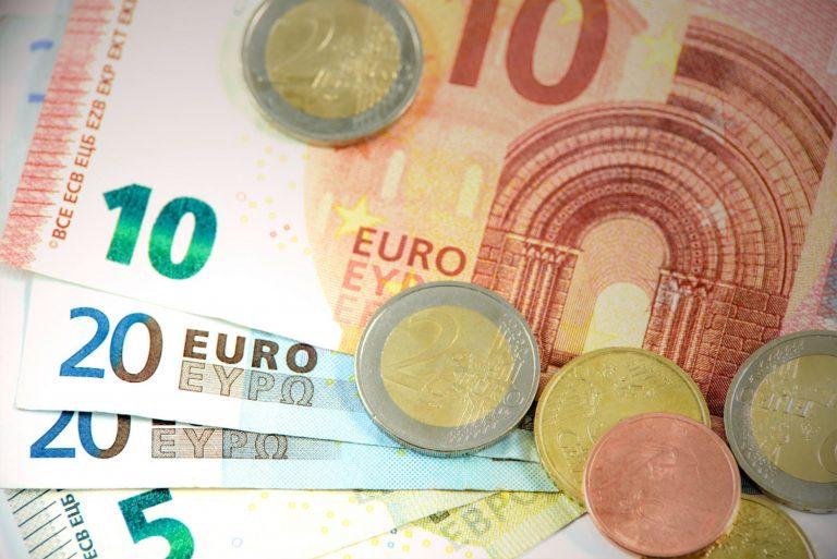 A melhor forma de levar dinheiro para a Europa