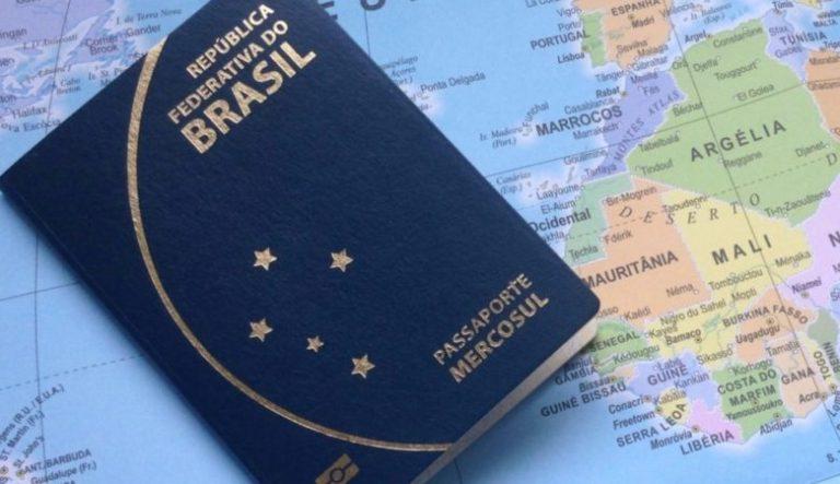 Perdi o passaporte no exterior! E agora?