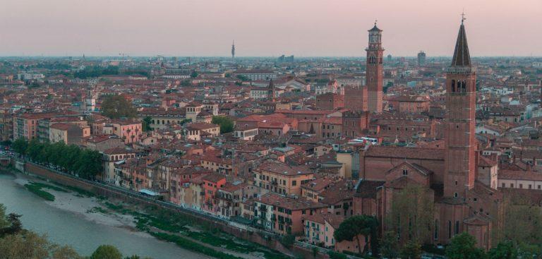 9 cidades italianas que dá para conhecer em um dia