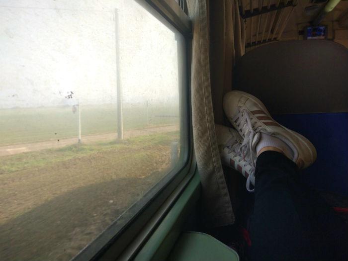 Por que viajar menos pode ser muito melhor