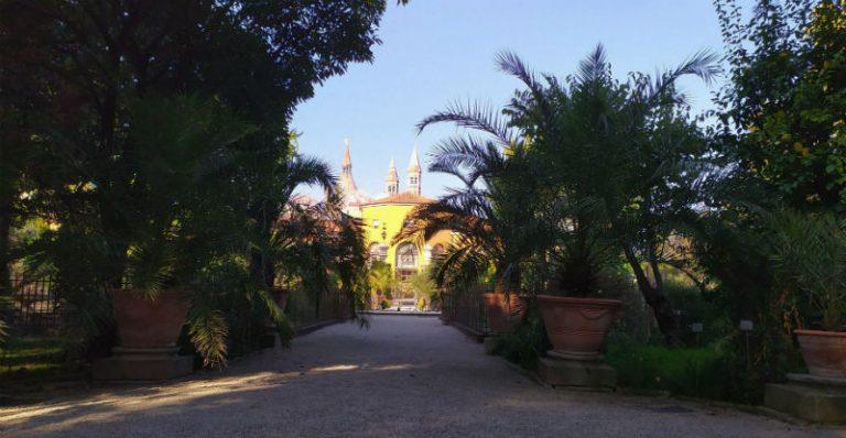 """Orto Botânico de Padova: o passeio """"obrigatório"""" que ninguém te contou"""