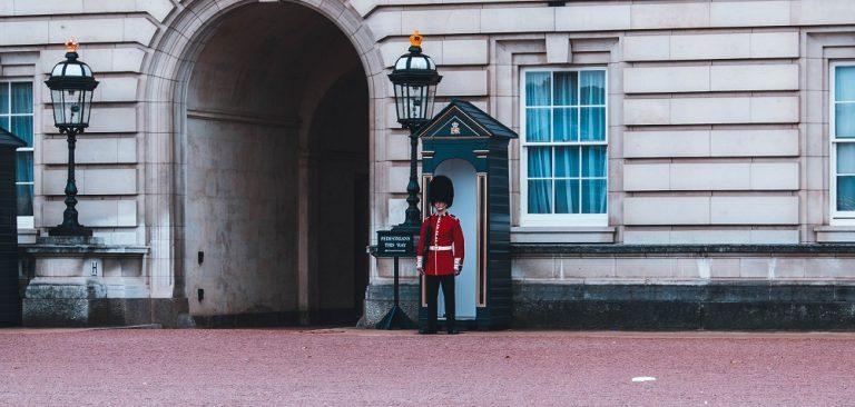 Imigração de Londres: a história de como e por que quase fui barrada!