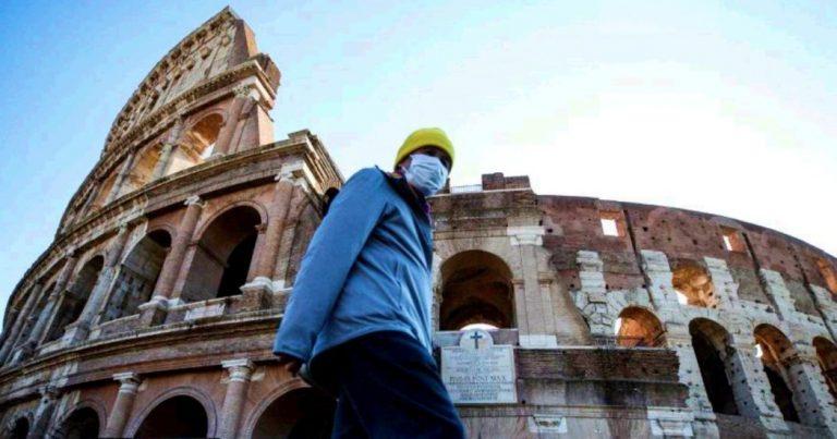 """Coronavírus """"bloqueia"""" toda a Itália: verdades e mitos"""
