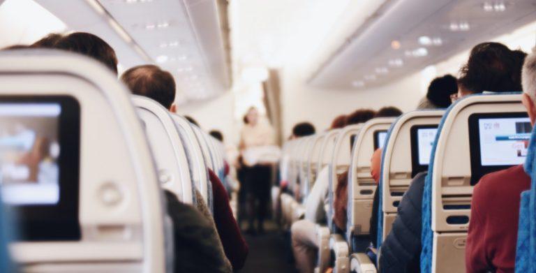 7 dicas (novas) para viajar de avião