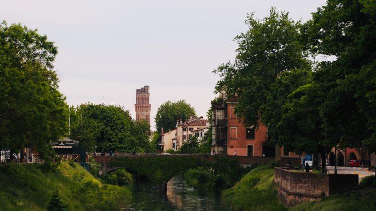 As cidades onde eu NÃO gostaria de morar na Itália