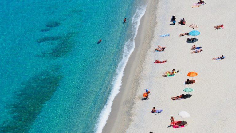 Como será o verão na Itália em 2020: a reabertura das praias