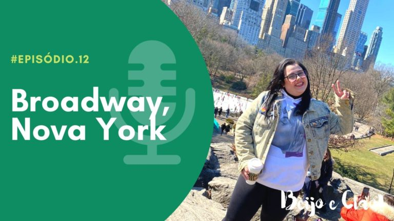 Como estudar na Broadway e conhecer seus ídolos em Nova York