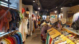 Brechó em Barcelona: roupas vintage por 5 euros