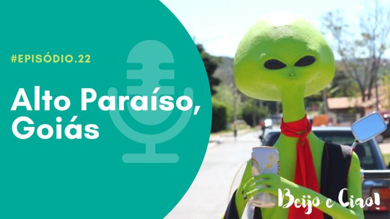 Alto Paraíso de Goiás: a cidade do fim do mundo