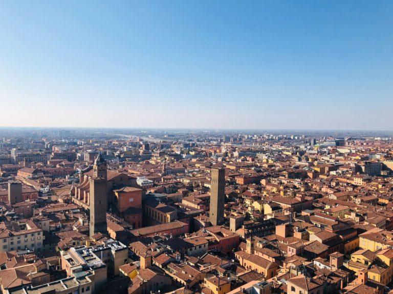 As melhores cidades para morar na Itália (2021)