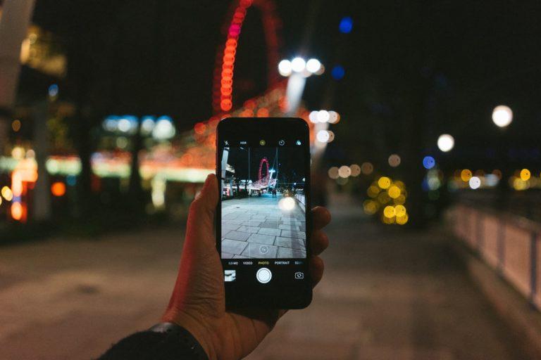 Qual a melhor operadora de celular em Londres? (2021)