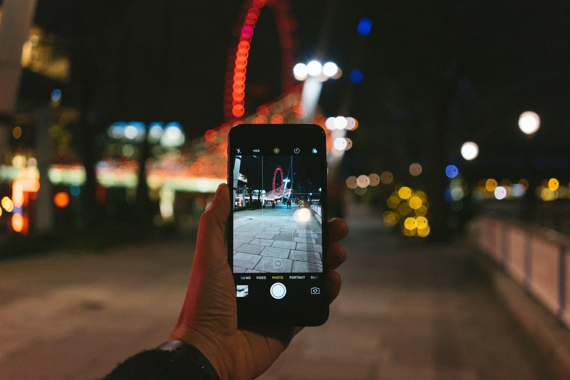 Melhor operadora de chip de celular em Londres